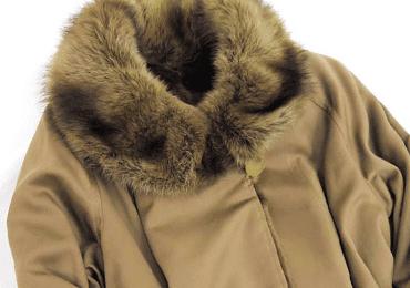 ショートジャケット